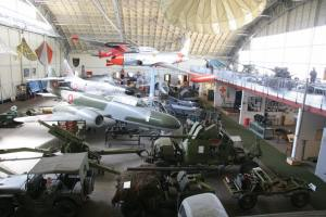Defence and Garrison Museum